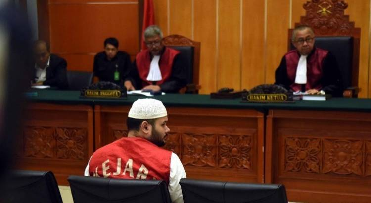 Putusan MA 1,6 Tahun, Ridho Rhoma akan Ajukan PK