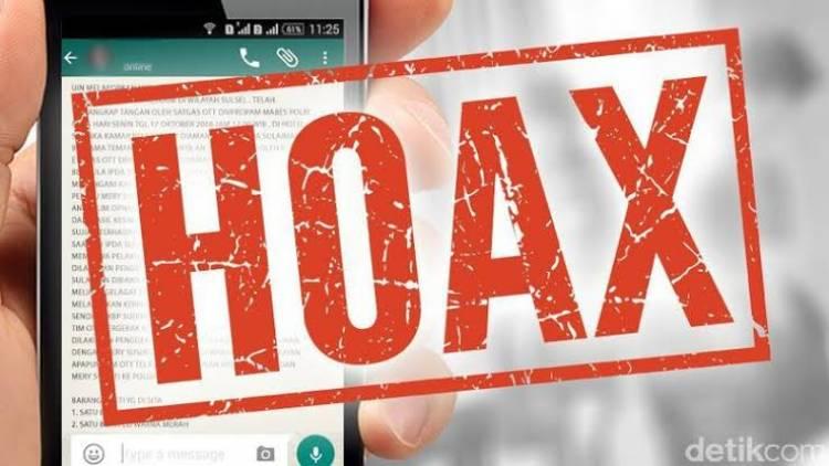 Pengamat: Waspadai Hoaks Exit Poll Luar Negeri