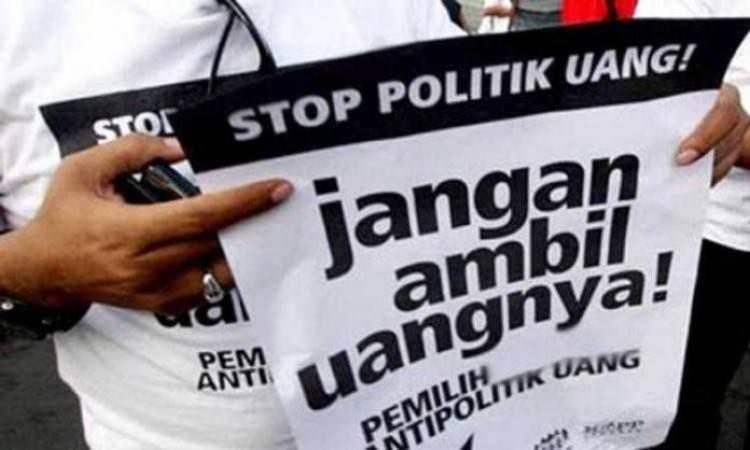 Caleg PSI, PDIP, PKS dan Demokrat di Sigi Diduga Bagi-bagi Sembako