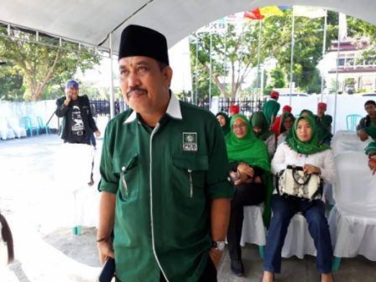 Heboh, Ketua Fraksi PKB Dilaporkan ke Badan Kehormatan DPRD Palu