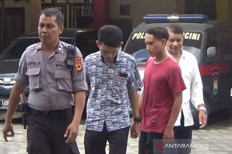 Pemilih Siluman Tertangkap di TPS 34 Makassar
