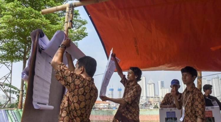 Pemungutan Suara Ulang Dua TPS di Medan Tunggu Petunjuk KPU Pusat