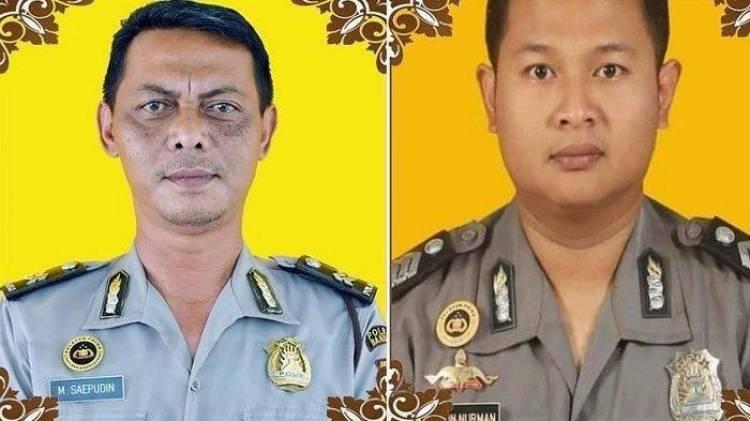 Ini Dia 9 Polisi Gugur Tugas Amankan Pemilu 2019