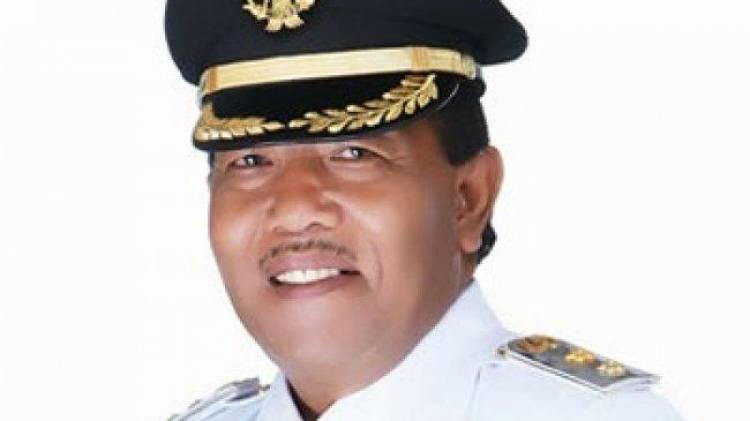 Warga Madina Tak Dukung Jokowi, Bupati Madina Ajukan Izin Mundur Jabatan