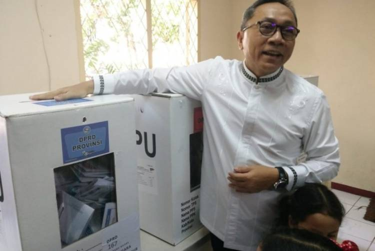 Meski Dikhianati, Zulkifli Hasan Tetap Sanjung Bima Arya