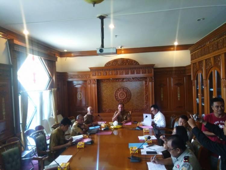 10 Aset Bernilai Milik Pemerintah Provinsi Jambi Dilepas