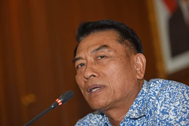 Bupati Madina Mundur karena Suara Capres Jokowi Kalah, Begini Kata Moeldoko