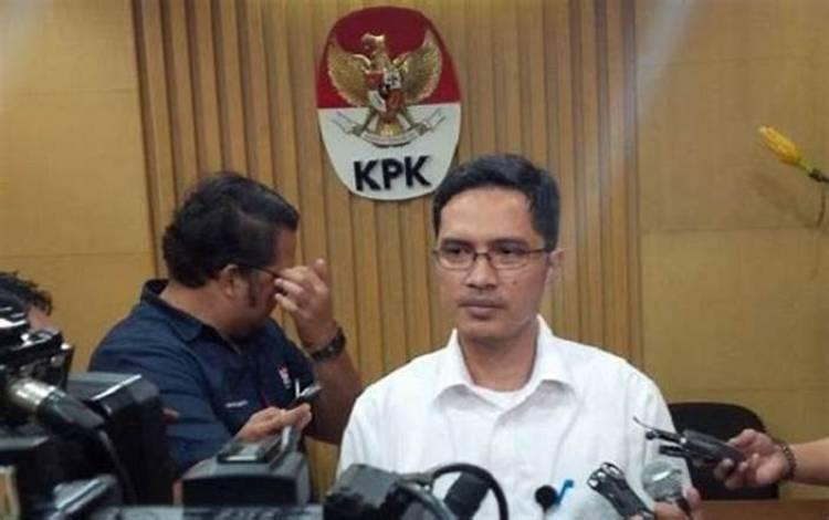 KPK Panggil Enam Saksi Kasus Korupsi KTP Elektronik