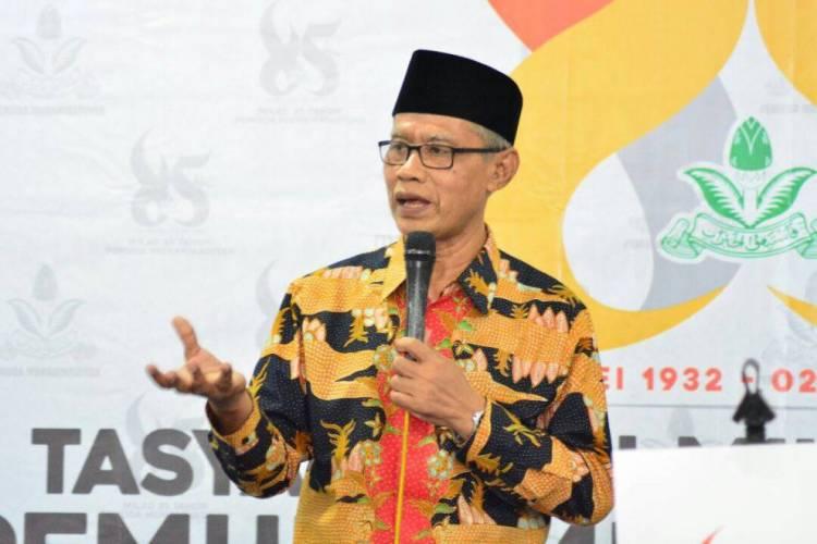 Pemilu yang Melelahkan, Muhammadiyah: Perlunya Pemulihan