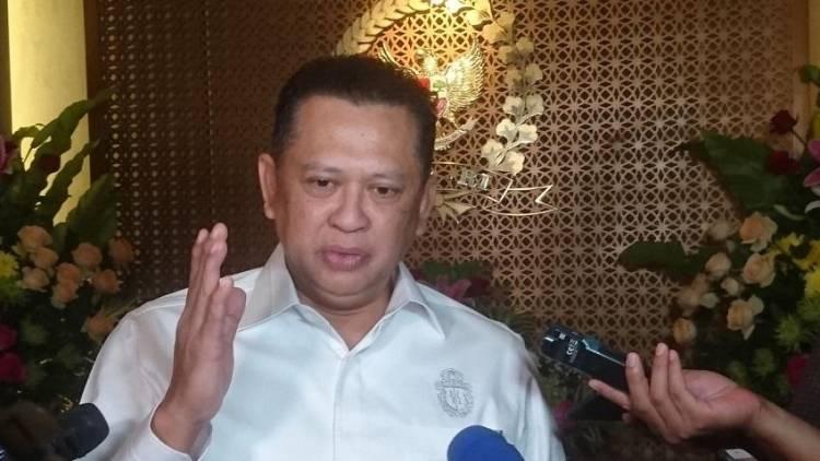 DPR Usulkan Pemilu Kedepan Gunakan e-Voting