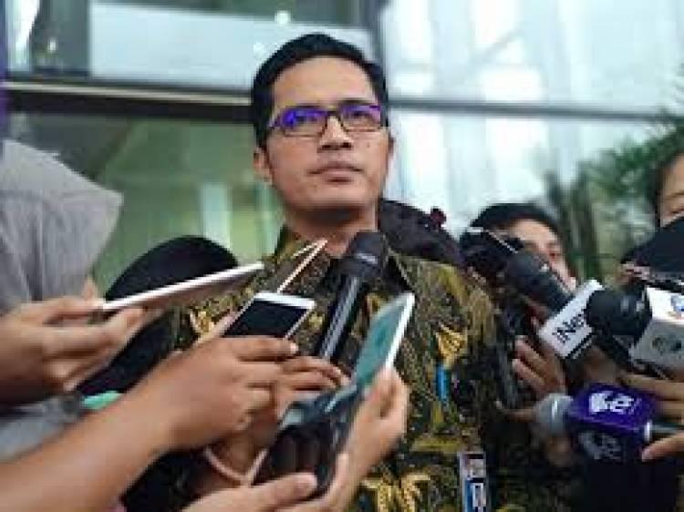 Empat Lokasi Digeledah KPK Terkait Kasus Walikota Tasikmalaya
