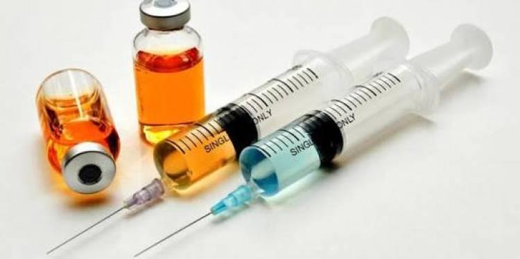 150 CJH Muarojambi Divaksin Meningitis, Sekdis: Wajib dan Syarat untuk Diberangkatkan