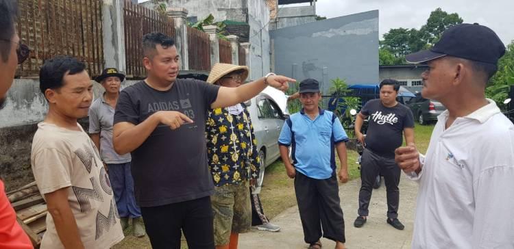 Tak Ada yang Berubah, KFA Tetap Penuhi Undangan Gotong-royong di Lima Titik