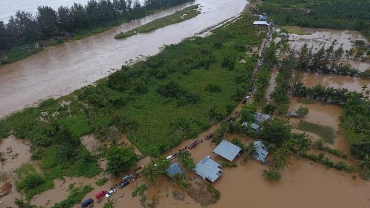 Gara-gara Tambang Batubara, Korban Meninggal Akibat Banjir Bengkulu Jadi 29 Orang