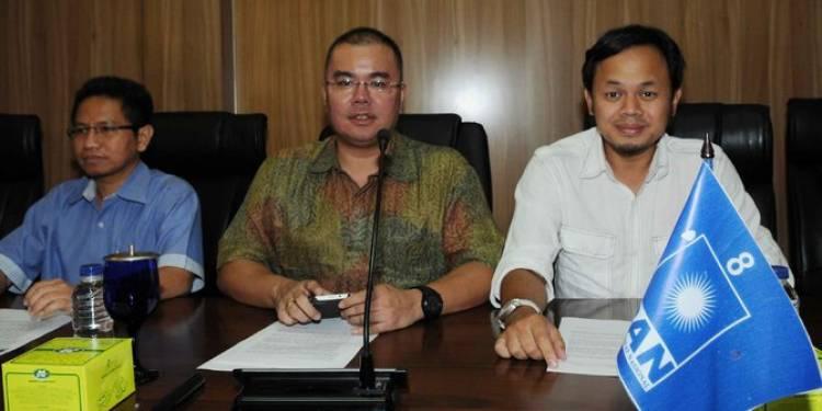 Kontrovesi, Bara Sebut Komitmen PAN Dukung Prabowo-Sandiaga Hanya Pilpres 2019