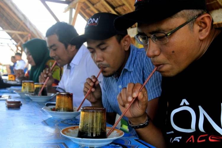 """Kupi Khop"" Aceh Barat Diusul Sebagai Warisan Budaya Takbenda"