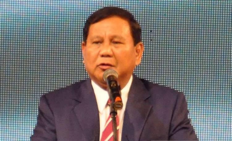 Prabowo: Demokrasi Ini Butuh Sikap Patuh Pada Aturan Main