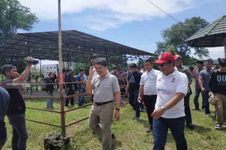 Ngeri, Giliran KPK Telusuri Aset Negara Dikuasai Orang di Makassar