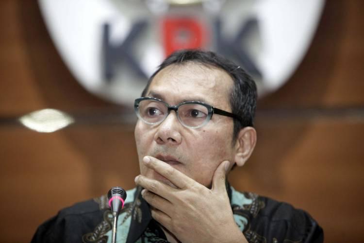 Pasca Surat Protes Terbuka, Saut S: KPK Tetap Solid