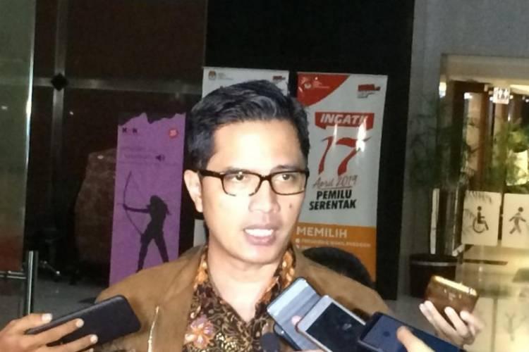 Sembilan Saksi Dipanggil KPK Untuk Tersangka Dirut PLN Non Aktif