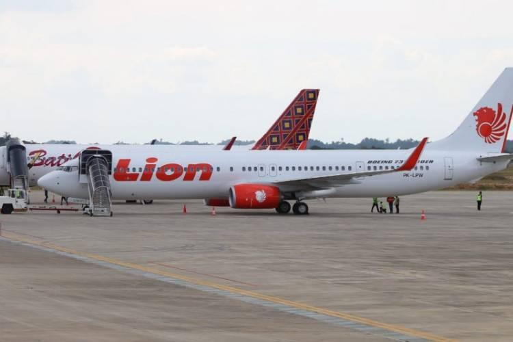 Pilot Ini Pukul Pegawai Hotel, Begini Sikap Lion Air