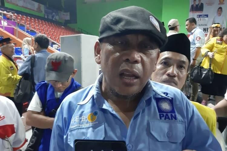 Politisi PAN, Eggi Sudjana Dijadwalkan Jalani Pemeriksaan Lanjutan Soal People Power