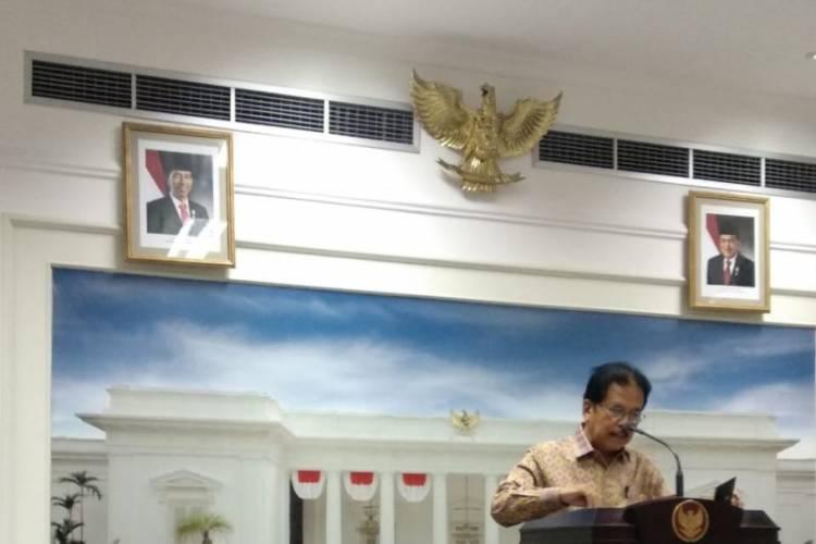 Menteri ATR Catat 8.959 Kasus Sengketa Lahan