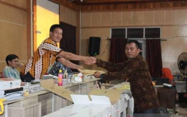 Prabowo-Sandi Menang Telak di Kabupaten Dharmasraya
