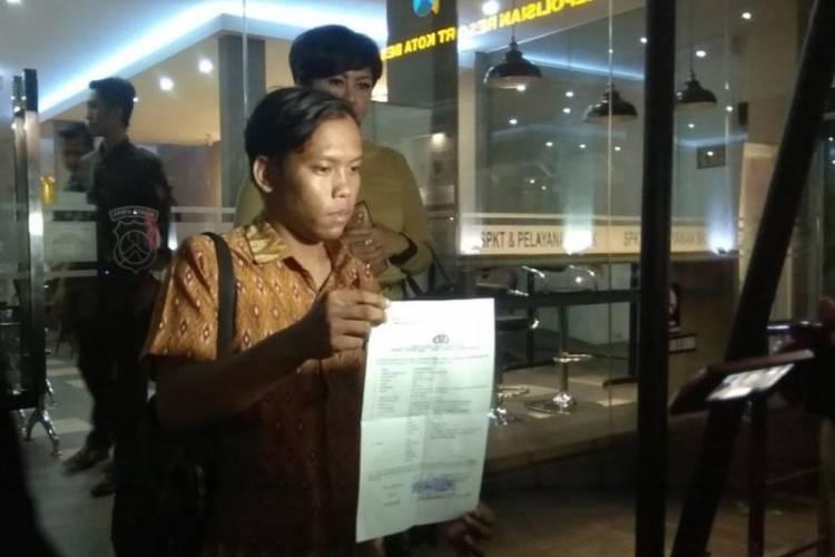 Serius Tangani Kasus Pilot Lion Air, Polisi Naikkan Status Kasus