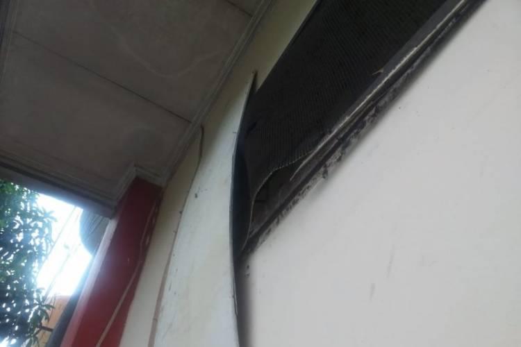 30 Tahanan Narkoba Polresta Palembang Kabur