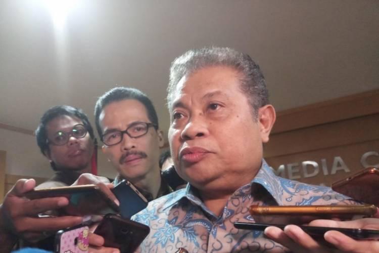 Lalai Jaga Hakim, MA akan Berikan Sanksi Kepada Ketua PN Balikpapan