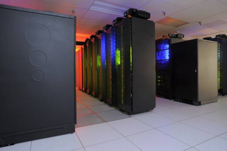 AS Berencana Bangun Superkomputer Tercepat di Dunia