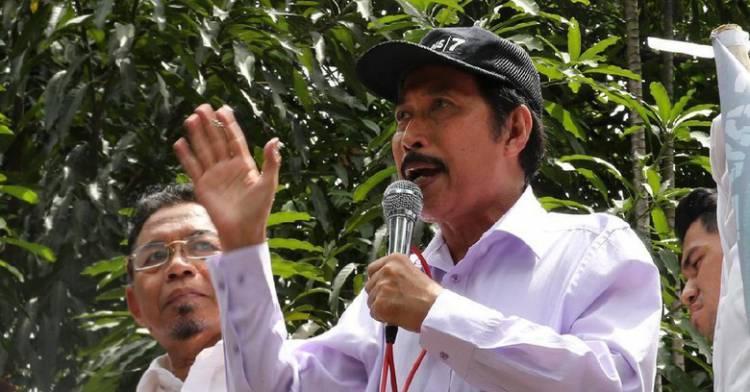 Heboh Cuitan Musni Umar Soal Klenik Politik di Lingkaran Istana