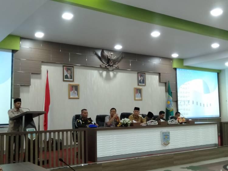 Dua KPPS Meninggal, Yatno: Mereka Pejuang Tangguh
