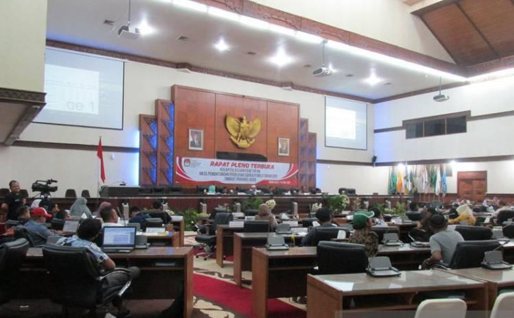 Suara Prabowo di Aceh 2,4 Juta, Suara Jokowi Tumbang