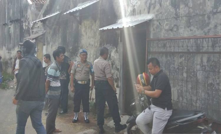 Densus 88 Geledah Rumah Penjual Es Dawet di Sukoharjo