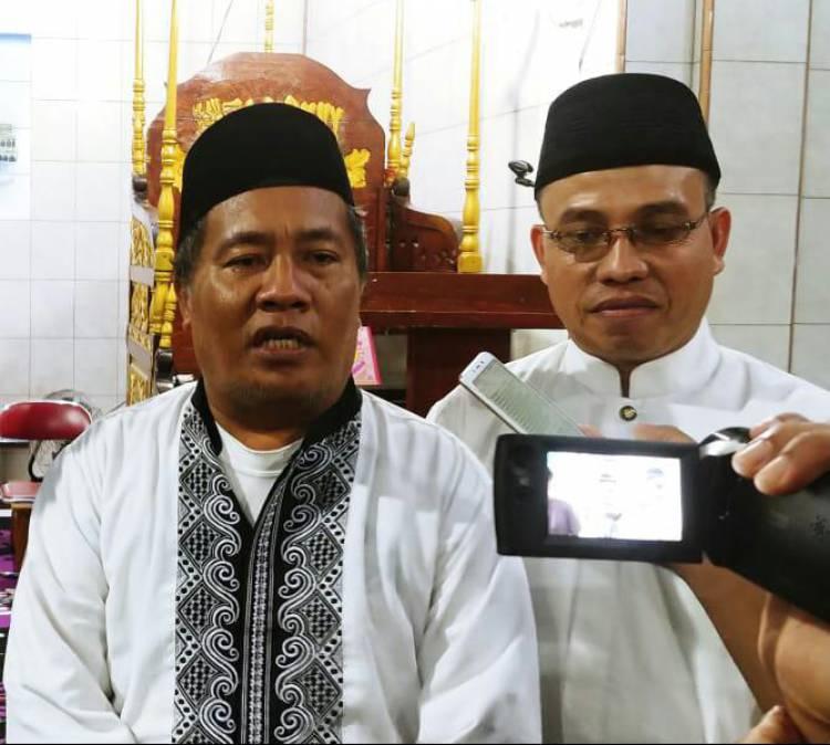 Besaran Nilai Zakat Fitrah 2019 di Muarojambi Naik, Cek Disini...