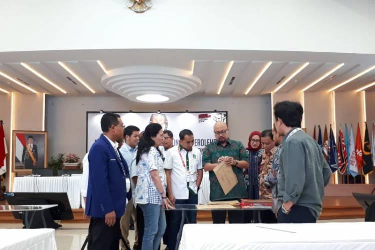 Rekapnas, Prabowo-Sandiaga Unggul di Sultra