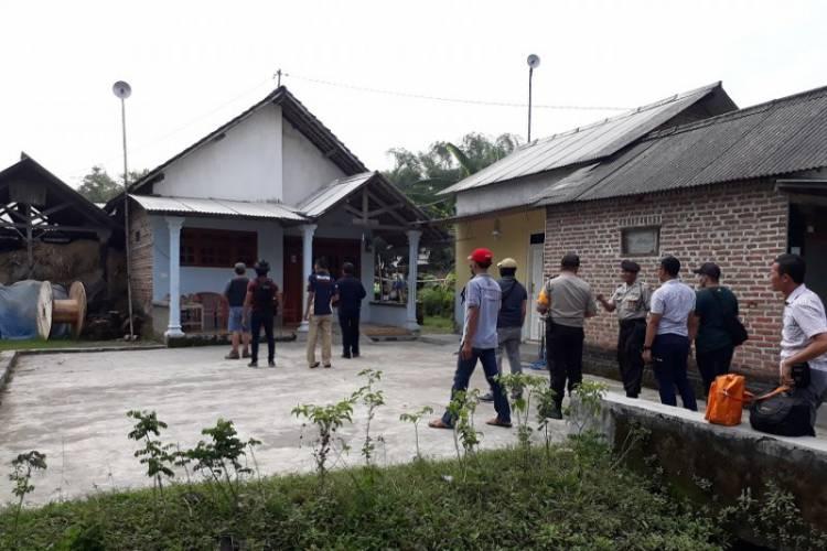 Rumah Mertua Terduga Teroris di Nganjuk Jadi Sasaran Geledah Densus 88