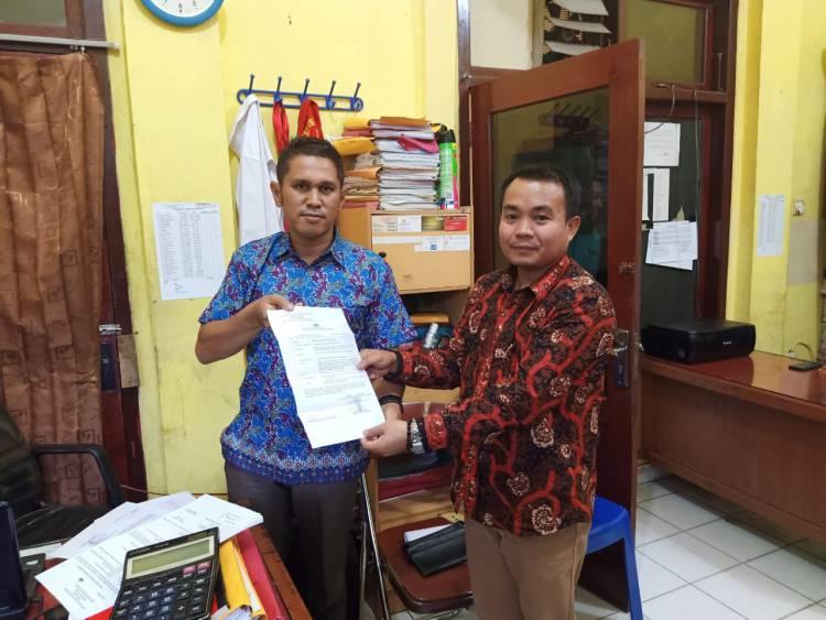 Bawaslu Naikkan Status Dugaan Tindak Pidana TPS 04 Teluk Kecimbung Sarolangun