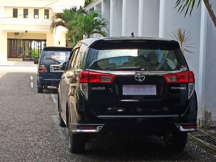 Pemkab Sarolangun Anggarkan Rp8,8 Miliar Beli Mobil Dinas Pejabat