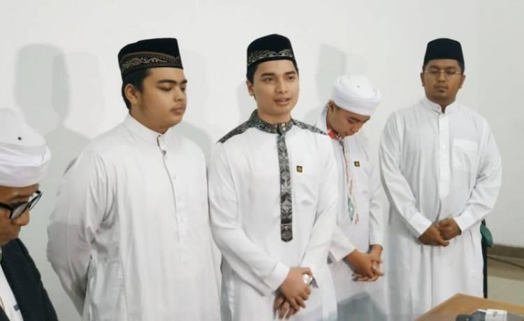 Ini Wasiat Ustadz Arifin Ilham kepada Alvin