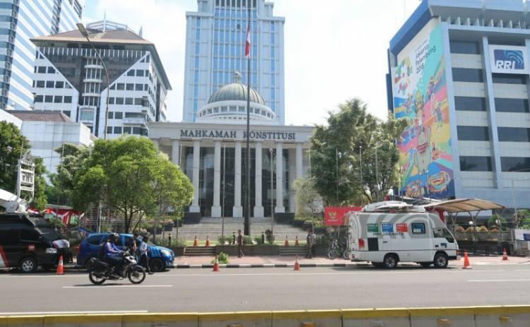 Belum Ada Tim Prabowo-Sandi ke Mahkamah Konstitusi