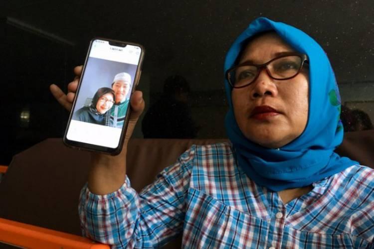 Paska Aksi 22 Mei, Warga Datangi RSUD Tarakan Cari Anggota Keluarga Hilang