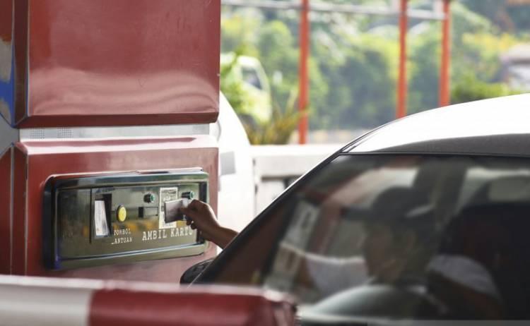 Horee! Tol Tangerang-Merak Diskon 15 Persen Pada Libur Lebaran