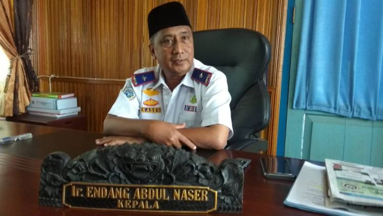 Antisipasi Pemudik Mogok, Dishub Siapkan Lima Armada Antar Kecamatan