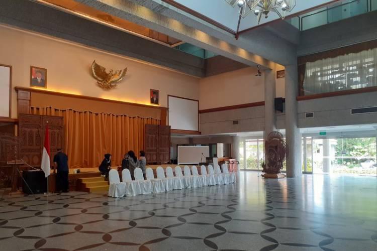 Jenazah Ani Yudhoyono akan Disemayamkan di Aula Riptaloka KBRI