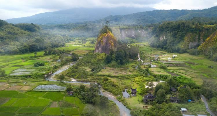 Bukittinggi Tawarkan 10 Pilihan Tempat Wisata Liburan Lebaran