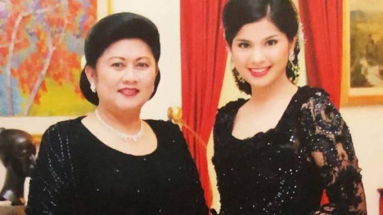 Ani Yudhoyono Raih Berbagai Penghargaan Semasa Hidup