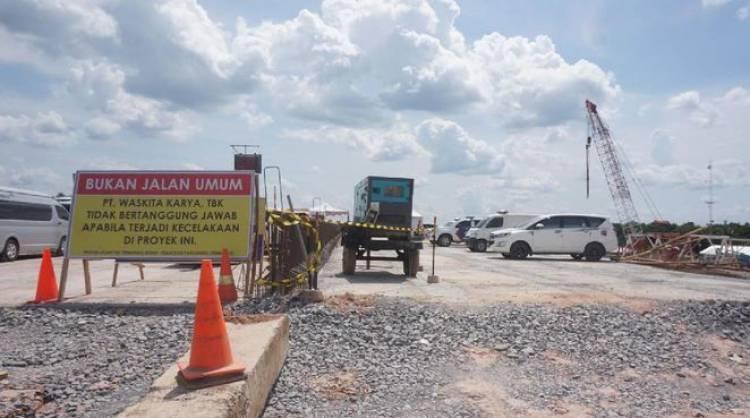 Pemda Diajak Perbaiki Jalan Rusak Selepas Tol Trans Sumatera